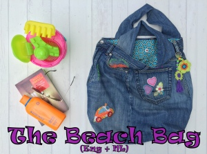 maRRose - CCC - The Beach Bag (Eng + NL)