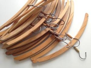 maRRose - CCC: crocheted cover for hanger