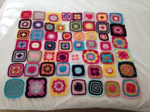 maRRose - CCC: The Homely Blanket