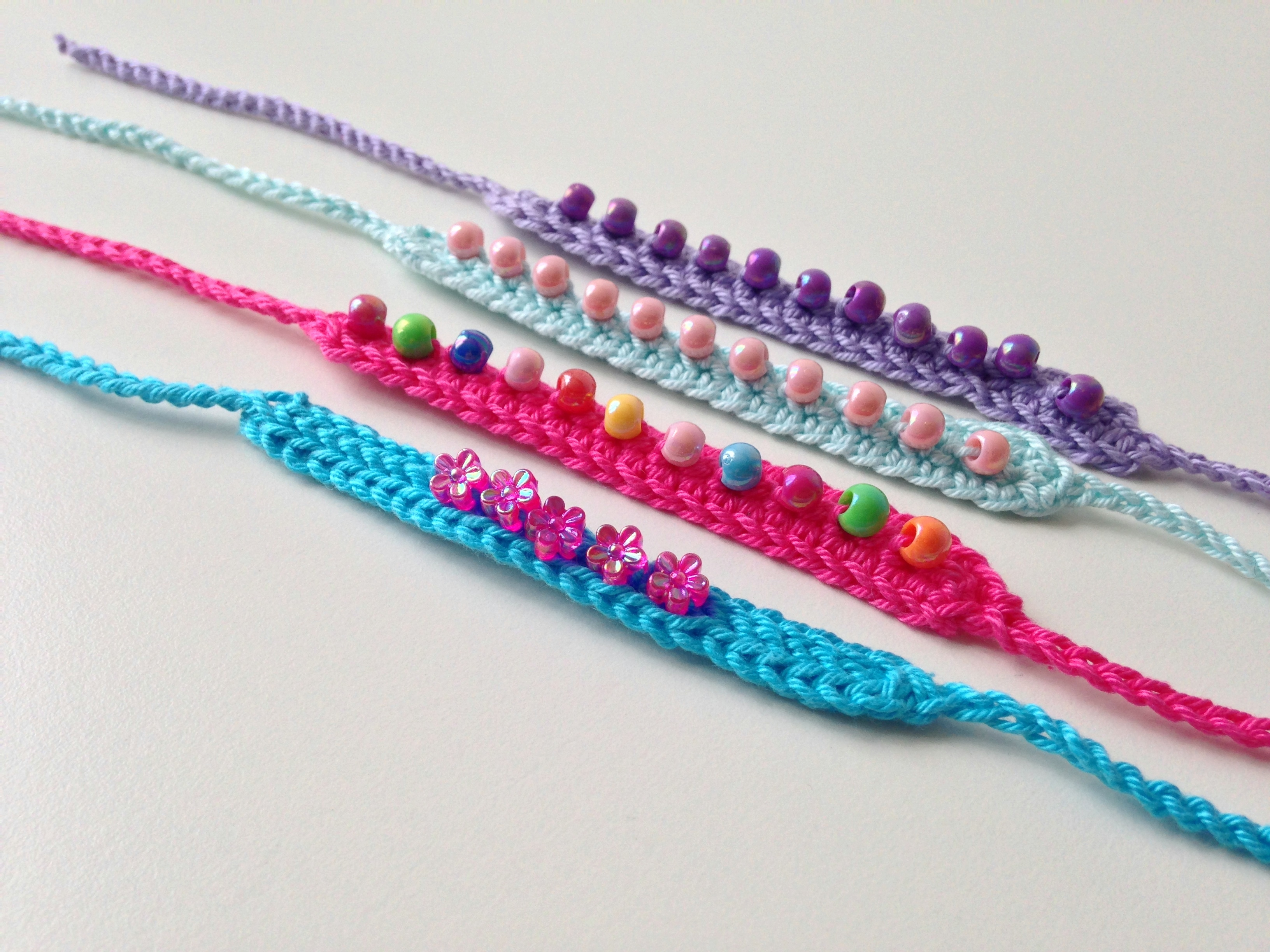 friendship diy pin cordon rope color tutorial bracelet