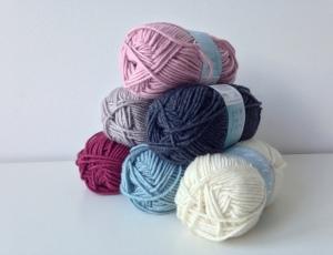 maRRose - CCC:  chevron blanket