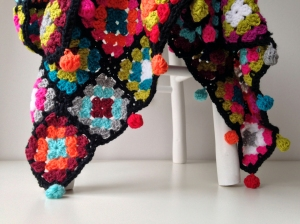 maRRose - CCC: Boho Granny Blanket