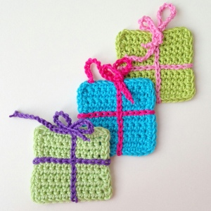 maRRose - CCC: crocheted presents/gifts