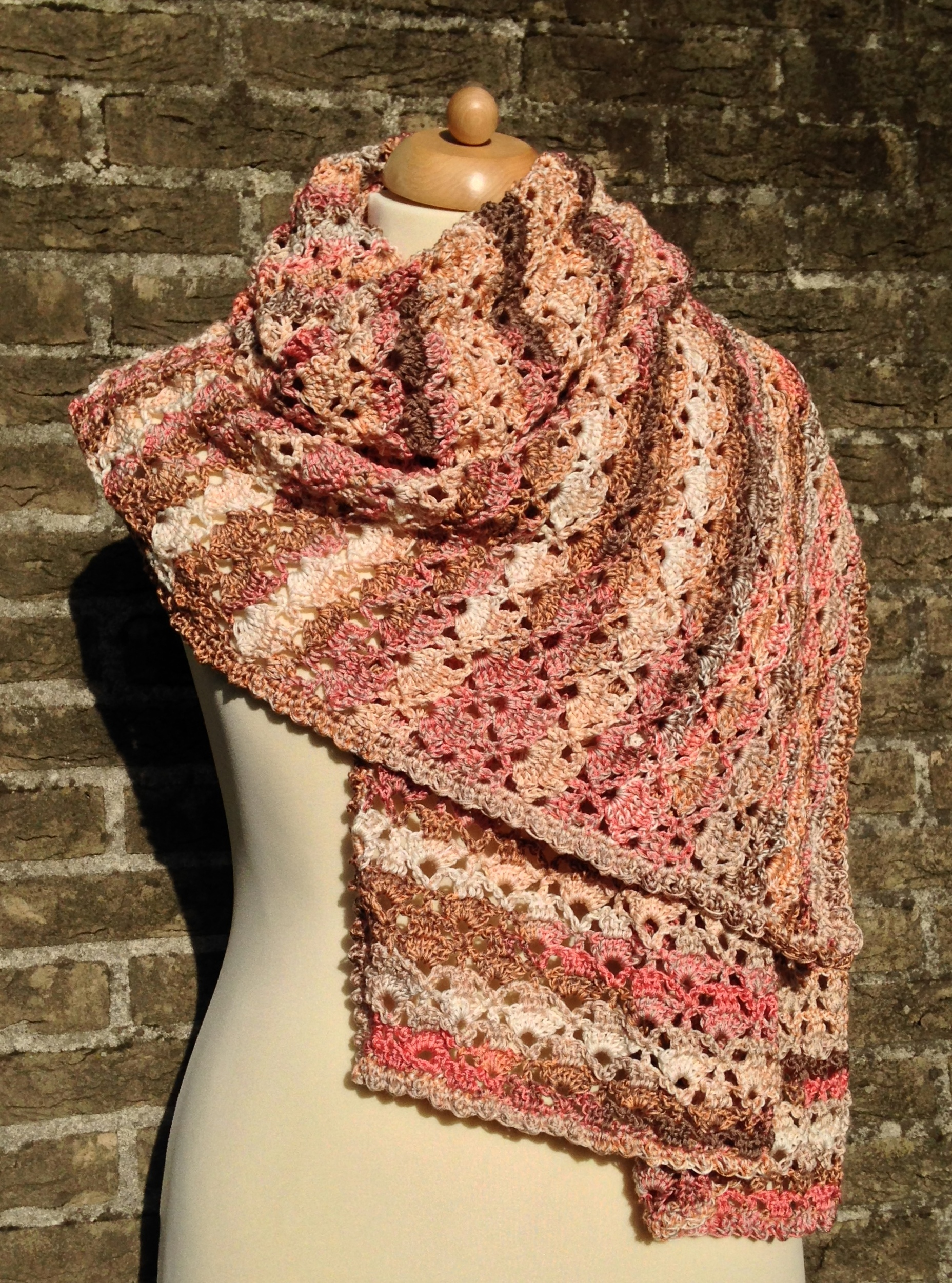 shawl | maRRose CCC | Page 2