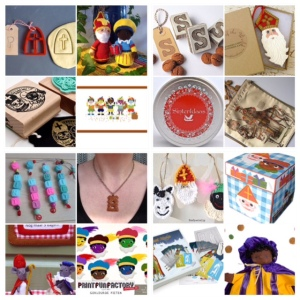 maRRose - CCC: Treasury Tuesday Sinterklaas