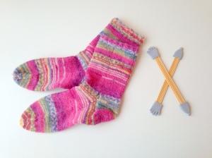 Pink socks-01a