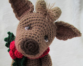 maRRose - CCC: Treasury Tuesday, Christmas Crochet