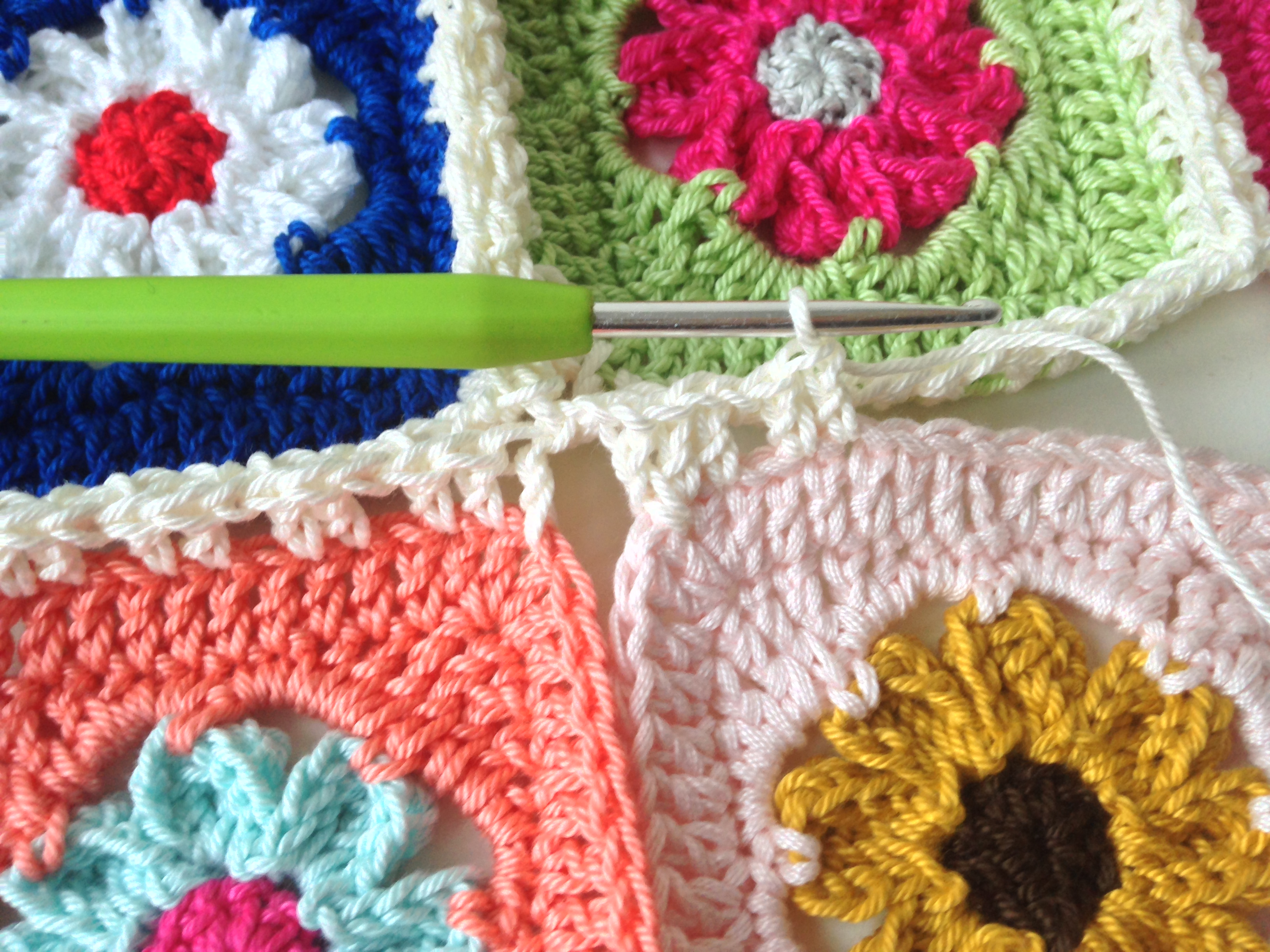 Rose Baby Blanket – maRRose