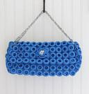 maRRose - CCC: Treasury Tuesday, Crochet - Beautiful Blues
