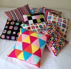 maRRose - CCC - cushion galore