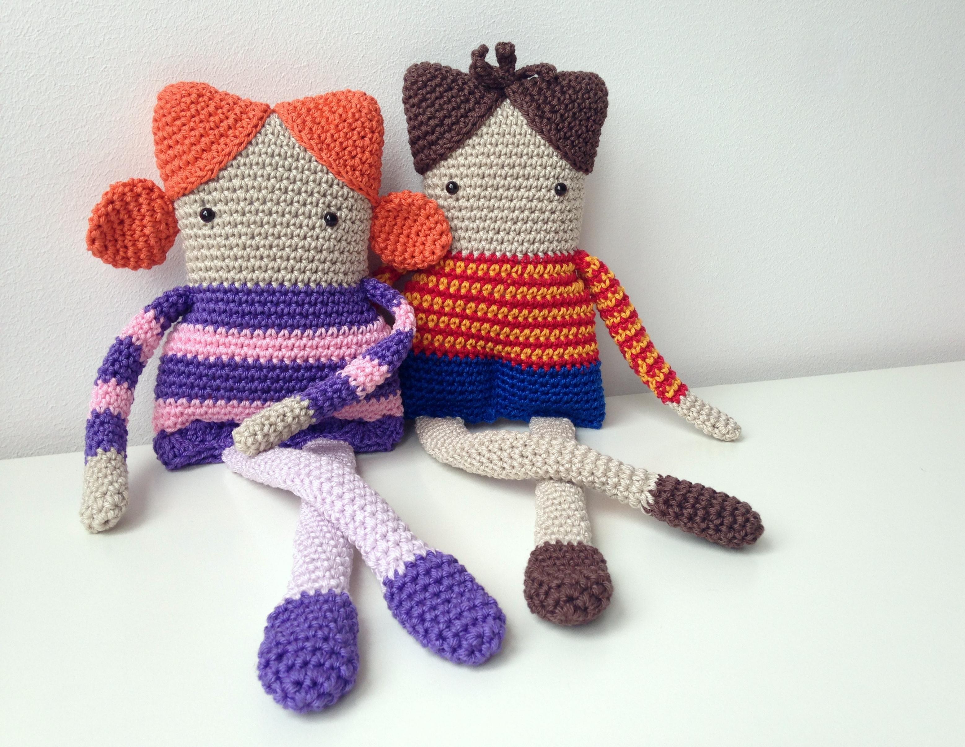 Knitting Pattern For Long Legged Doll : long legged dolls maRRose CCC