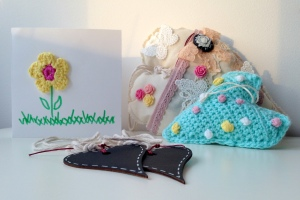 maRRose - CCC - Sharna's presents