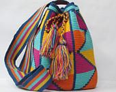 maRRose - CCC: Treasury Tuesday - Crochet Bags & Purses