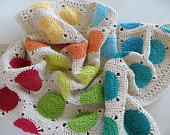 maRRose - CCC: Treasury Tuesday - Crochet Baby Blankets