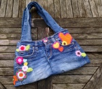 maRRose - CCC: Happy Flower Power Bag