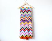 maRRose - CCC: Treasury Tuesday - Crochet Rainbow Blankets