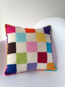 "maRRose - CCC: The ""Lucy"" Cushion"