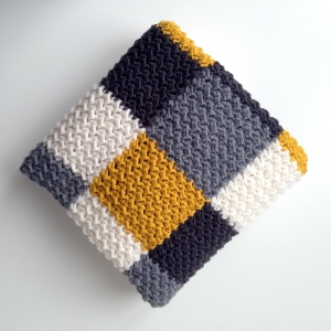 maRRose CCC - The Dijon Blanket