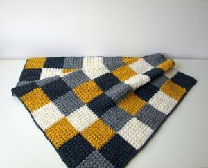maRRose CCC - The Dijon Blanket