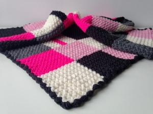 maRRose - CCC - Baby Blanket Gigi-12