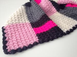 maRRose - CCC - Baby Blanket Gigi-14
