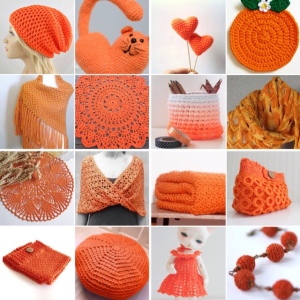 maRRose - CCC - Treasury Tuesday, Kingsday Crochet