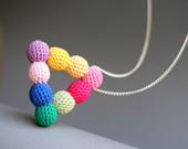 maRRose - CCC: Treasury Tuesday - Geometric Crochet