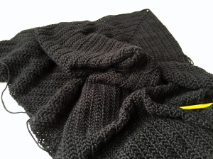 maRRose - CCC --- Black Shawl-01