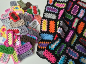 maRRose - CCC --- Crochet Mood Blanket-01