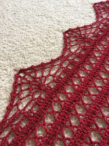 maRRose - CCC --- Bridal Shawl-Summer Shawl-113