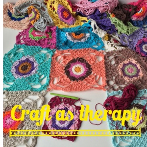 maRRose - CCC --- Craft as Therapy-01