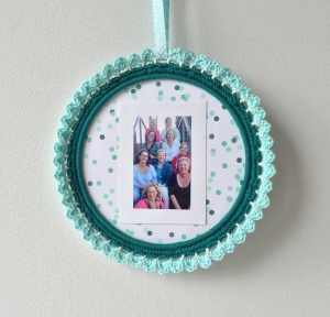 maRRose - CCC --- Photo frame-03
