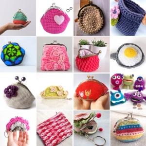 maRRose - CCC --- Treasury Tuesday, Crochet Coin Purses-03