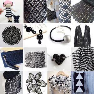 maRRose - CCC --- Treasury Tuesday Crochet in black-03