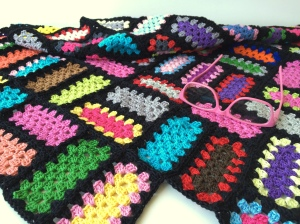 maRRose - CCC --- Crochet Mood Blanket-20