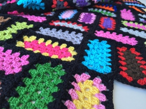 maRRose - CCC --- Crochet Mood Blanket-21