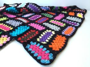 maRRose - CCC --- Crochet Mood Blanket-22