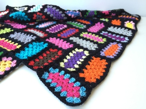 maRRose - CCC --- Crochet Mood Blanket-22