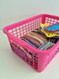 maRRose - CCC --- Crochet Mood Blanket-23
