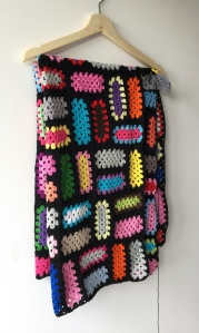maRRose - CCC --- Crochet Mood Blanket-25