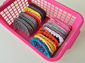 maRRose - CCC --- Crochet Mood Blanket-28