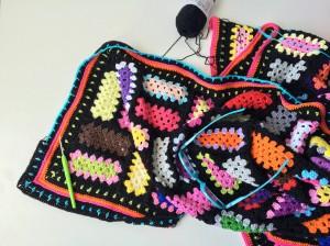maRRose - CCC --- Crochet Mood Blanket-44