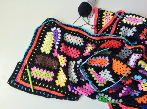 maRRose - CCC --- Crochet Mood Blanket-44