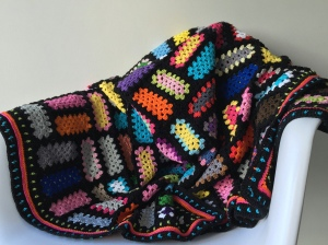 maRRose - CCC --- Crochet Mood Blanket-54