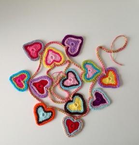 maRRose - CCC --- little hearts garland-01