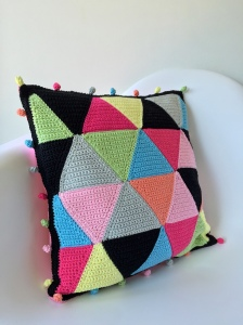 maRRose - CCC - The Candy Triangle Cushion-20