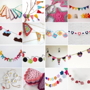 maRRose - CCC --- Treasury Tuesday, Crochet - Happy Buntings and Garlands-03