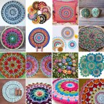 maRRose - CCC --- Treasury Tuesday, Crochet-Mandalas-04
