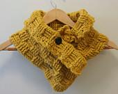 maRRose - CCC --- Treasury Tuesday, Crochet - Mustard-02