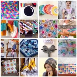 maRRose - CCC Treasury Tuesday - Gorgeous Crochet